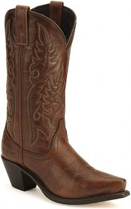 Where to Find Classic Cowboy Boots